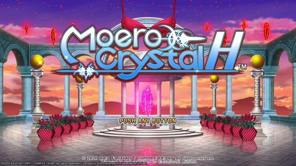Moero Crystal H Screenshots 26