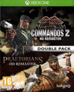 Commandos 2 Praetorians HD Remaster Xbox One