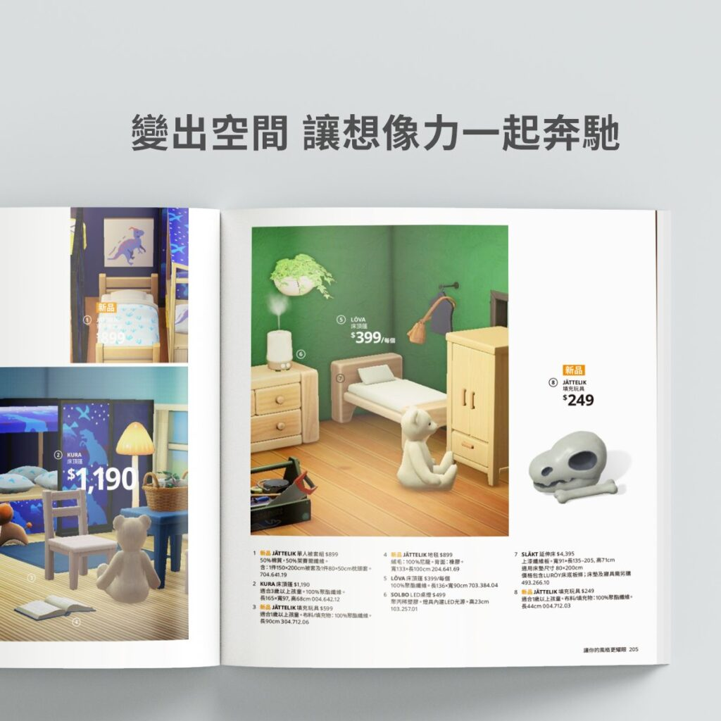 Ikea Animal Crossing 14