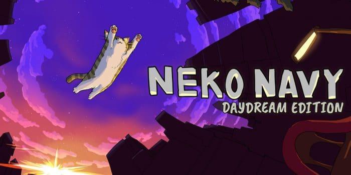 Neko Navy Daydream Edition 1