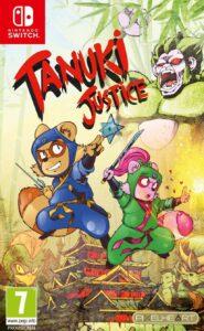 Tanuki Justice Switch