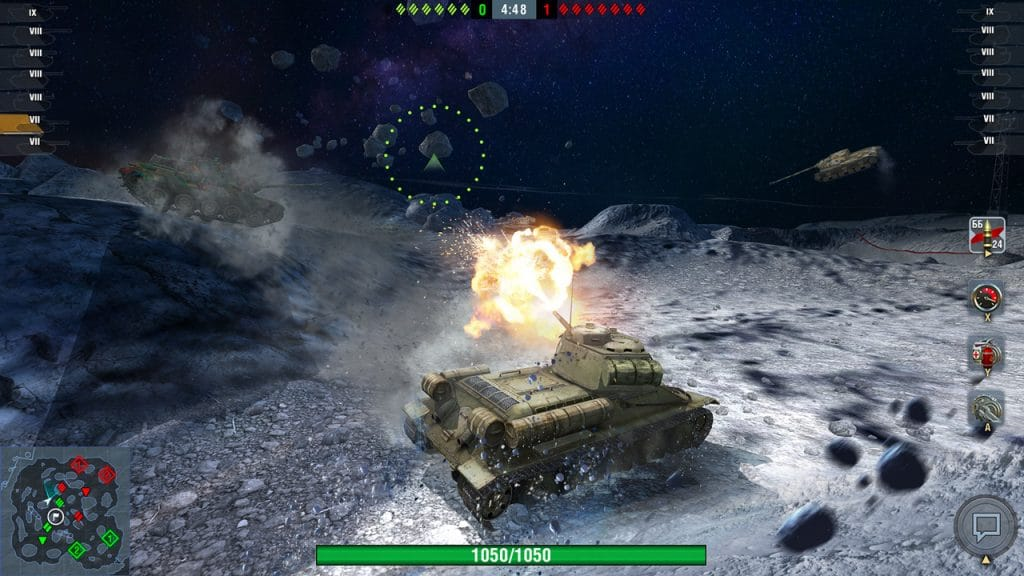 World Of Tanks Blitz Switch Screen 04