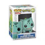 Figurine Funko Pop Games Pokemon Bulbizarre Exclusivite Fnac