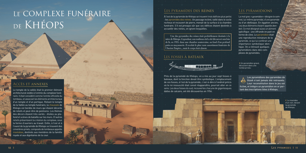 Assassins Creed Discovery Tour Egypte Pharaons 1