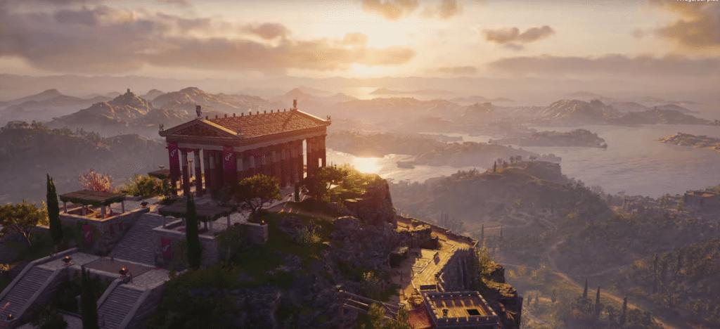 Assassins Creed Discovery Tour La Grece Antique 1