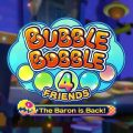 Bubble Bobble 4 Friends The Baron Is Back