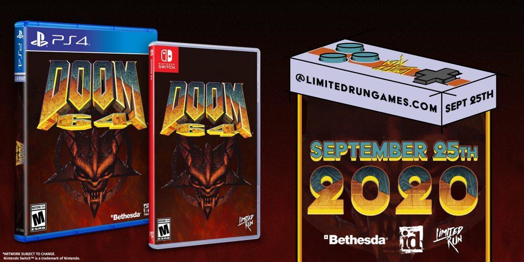 Doom 64 Lrg