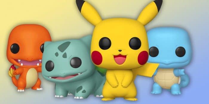 Funko Pop Pokemon