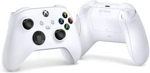 Manette Xbox Series X Blanche
