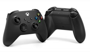 Manette Xbox Series X Noire