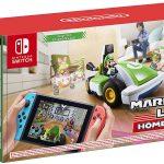 Mario Kart Live Home Circuit Pack Luigi