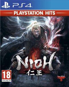 Nioh Playstation Hits