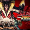Samurai Showdown Neo Geo Collection
