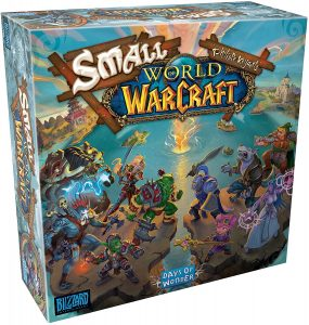 Small World Of Warcraft Pack