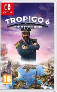 Tropico 6 Switch