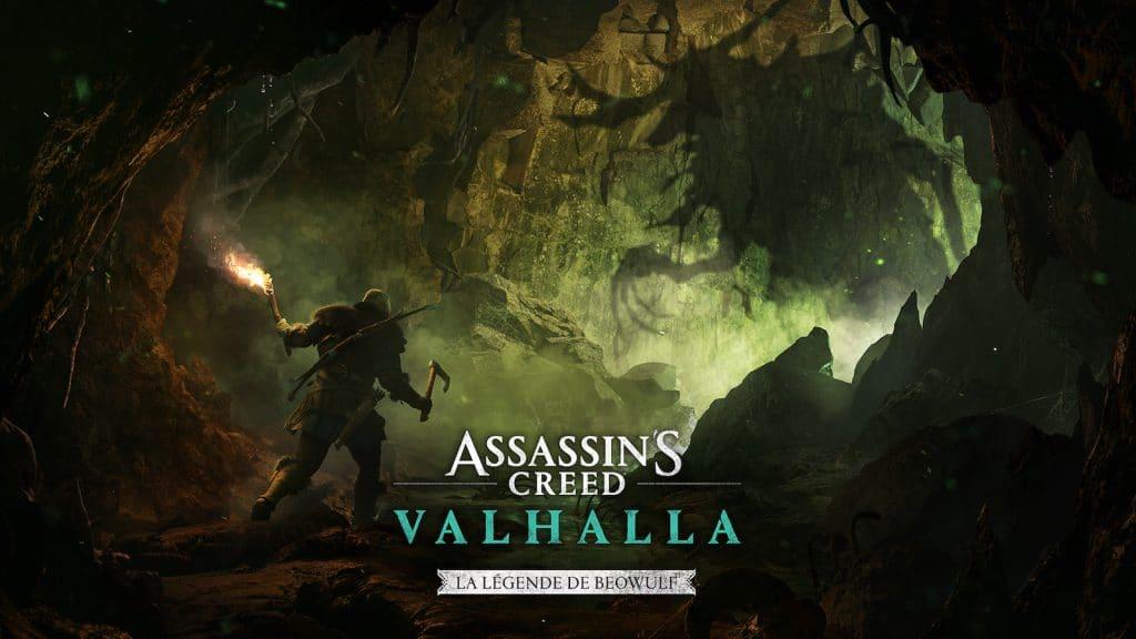 Assassins Creed Valhalla Beowulf