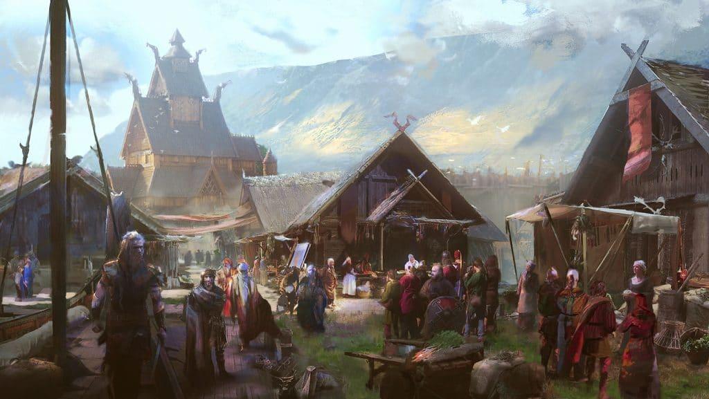 Assassins Creed Valhalla Expansion 1b