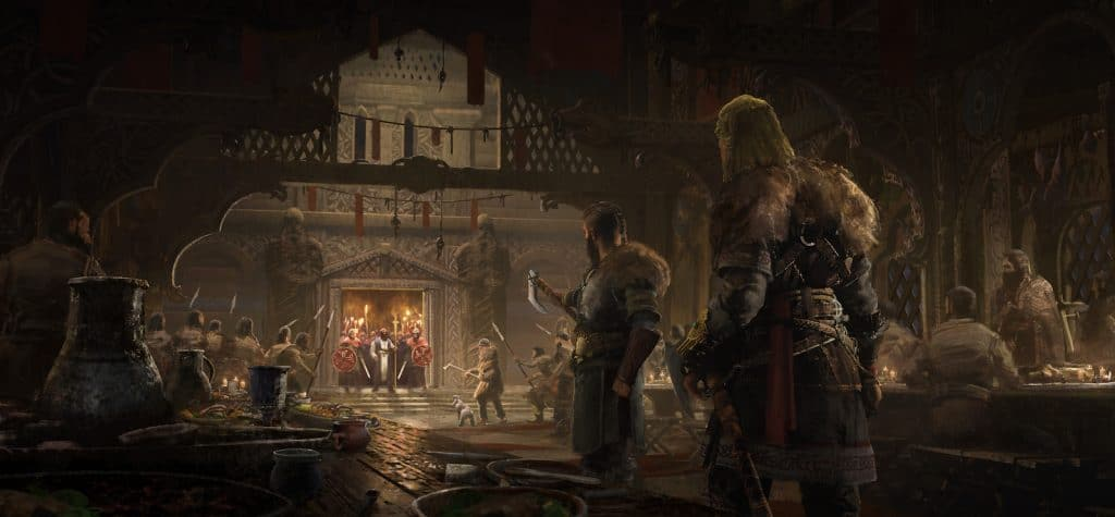 Assassins Creed Valhalla Expansion 2b