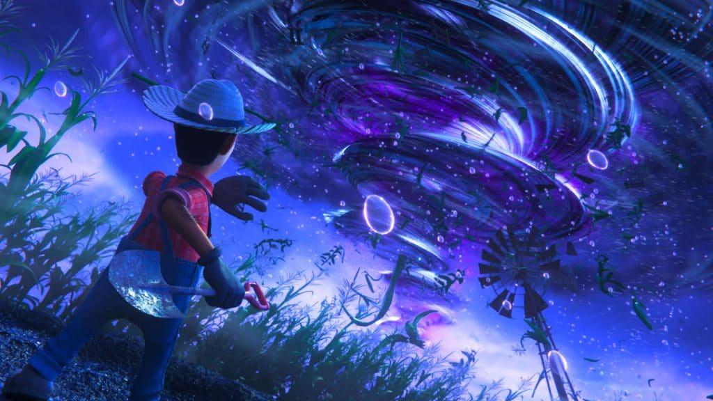 Balan Wonderworld Screen 02