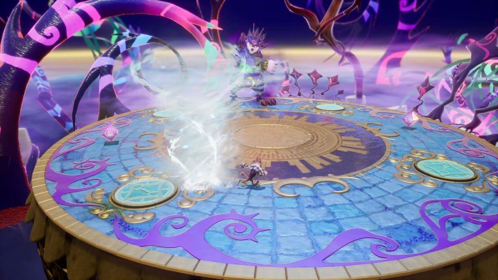 Balan Wonderworld Screen 03