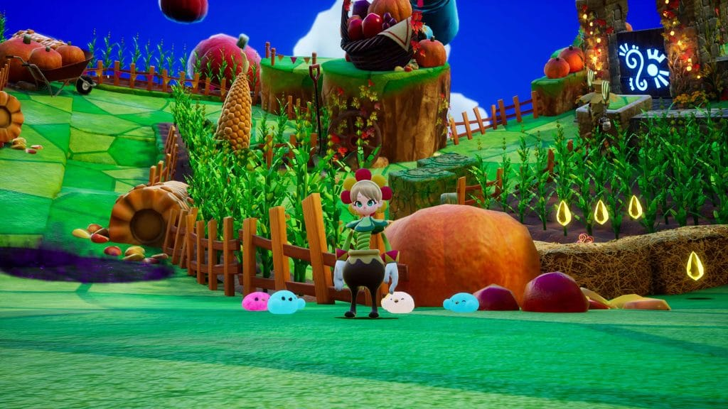 Balan Wonderworld Screen 05