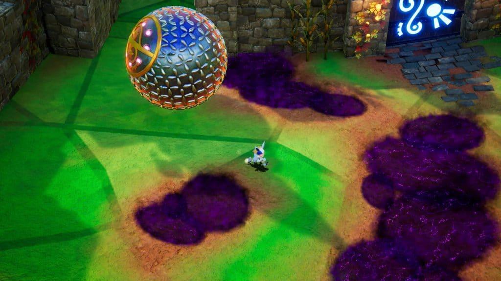 Balan Wonderworld Screen 07