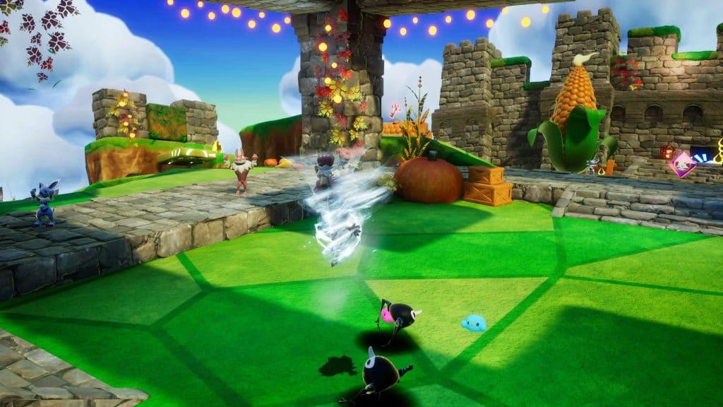Balan Wonderworld Screen 10
