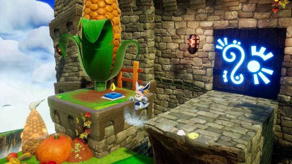 Balan Wonderworld Screen 11