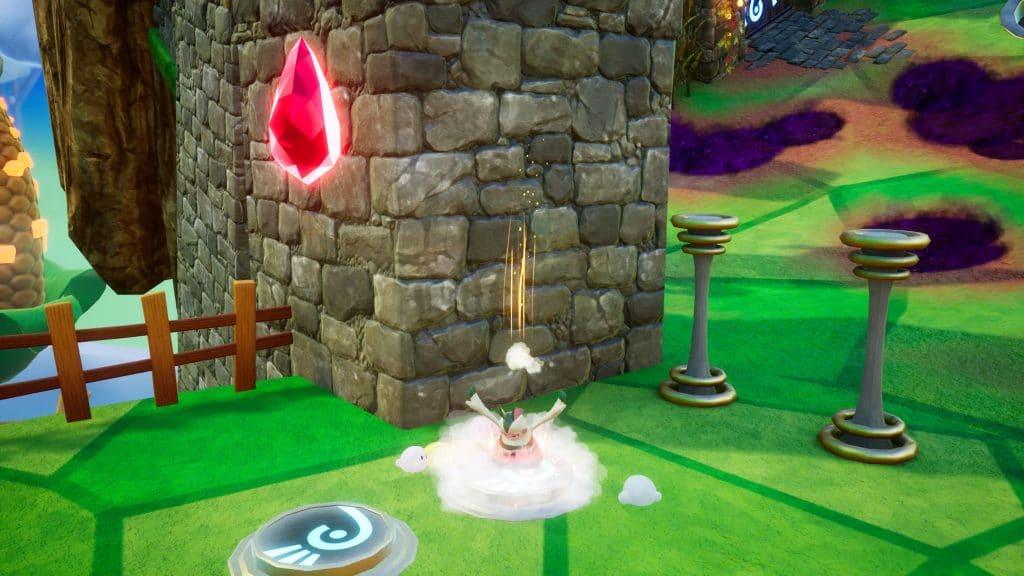 Balan Wonderworld Screen 12