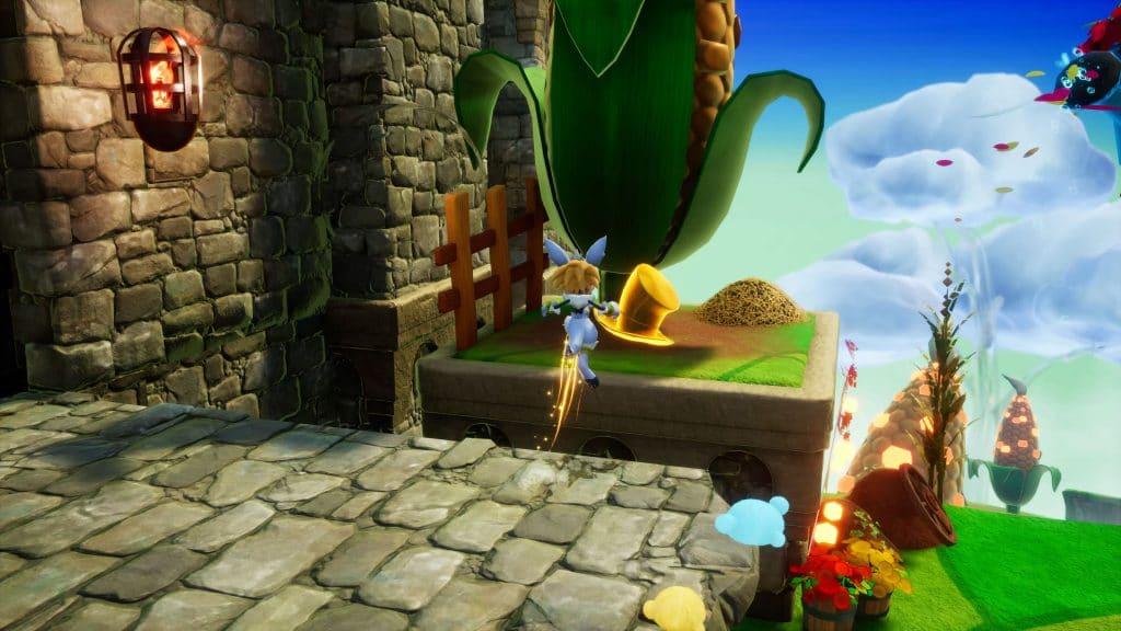 Balan Wonderworld Screen 15