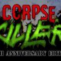 Corpse Killer Logo