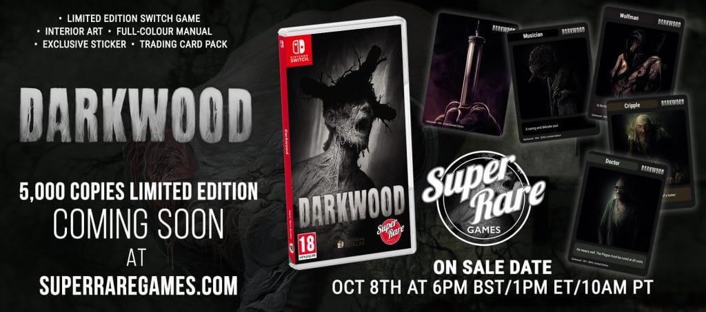 Darkwood Switch