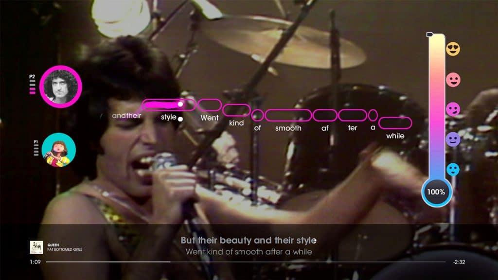 Lets Sing Queen Screen 03