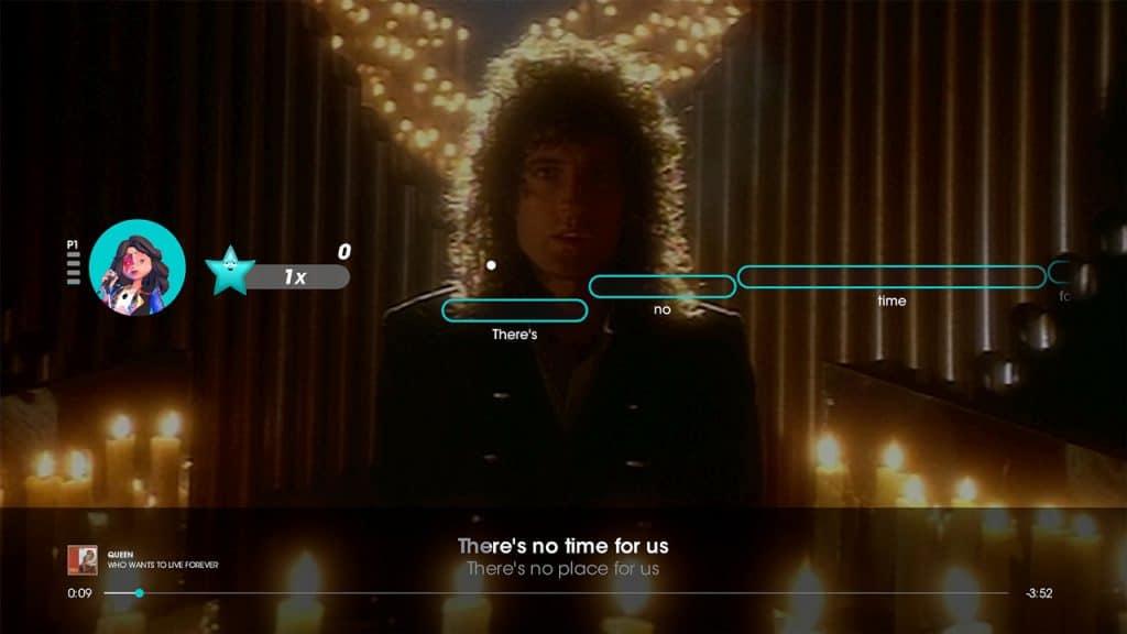 Lets Sing Queen Screen 04