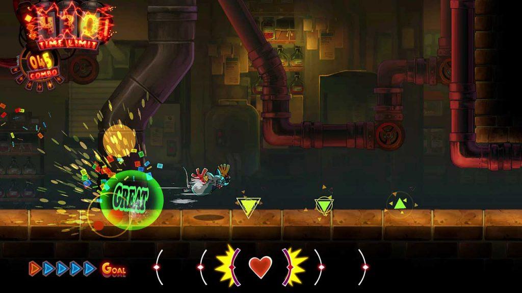Mad Rat Dead Screen 01