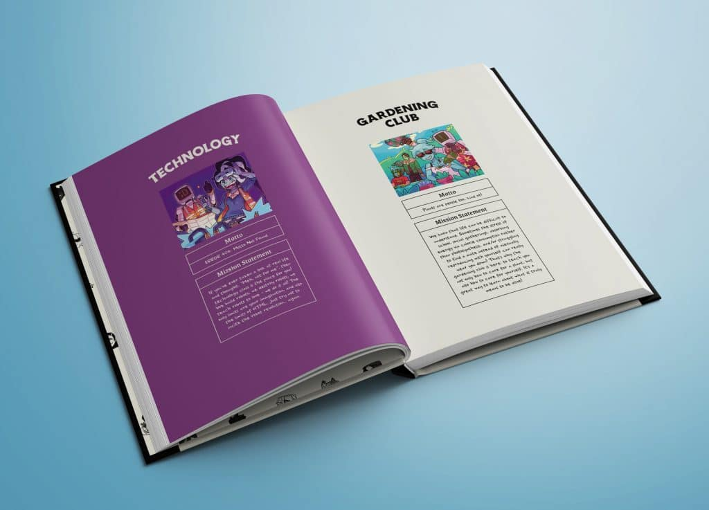 Monster Prom Xxl Yearbook Asset 4
