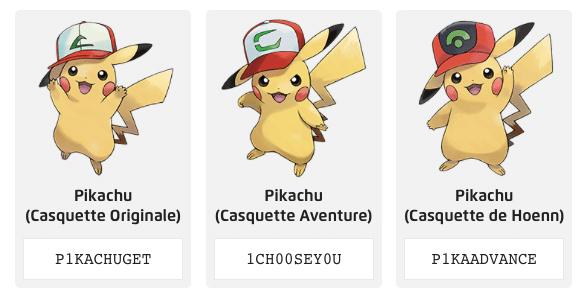 Pokemon Epee Bouclier Pikachu 3