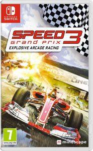 Speed 3 Grand Prix Switch