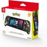 Split Pad Pro Pokemon Pikachu Noir Dore