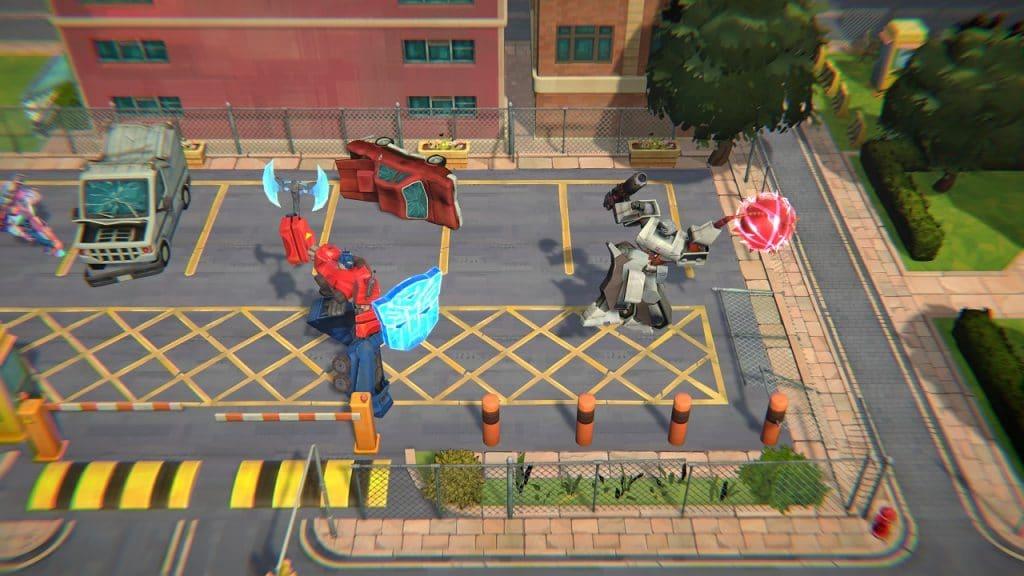 Transformers Battlegrounds Screen 01