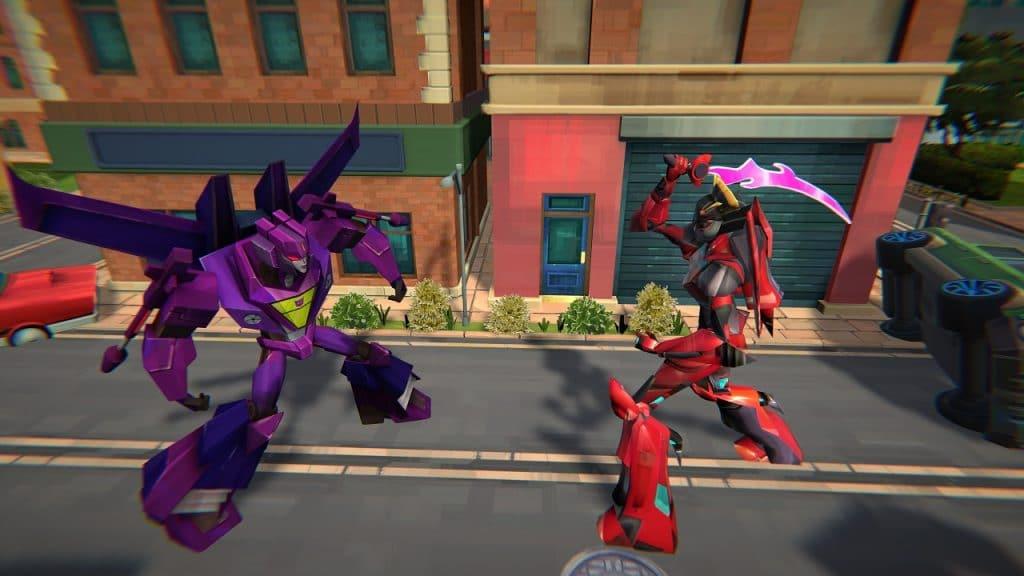 Transformers Battlegrounds Screen 03