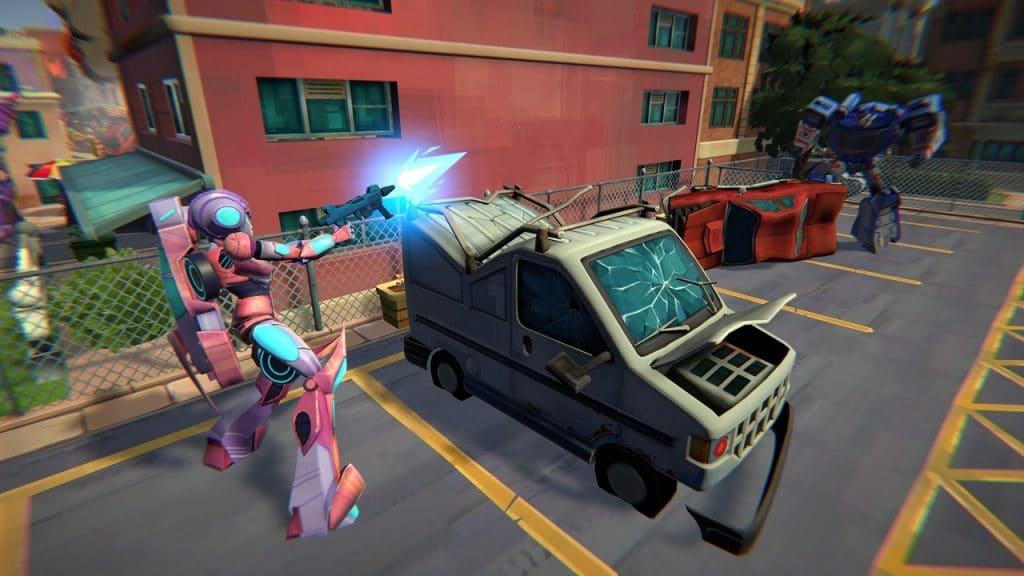 Transformers Battlegrounds Screen 04