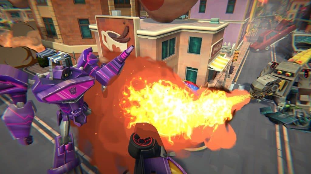 Transformers Battlegrounds Screen 05