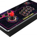 Arcade Legends Gamer Edition Mini Stick