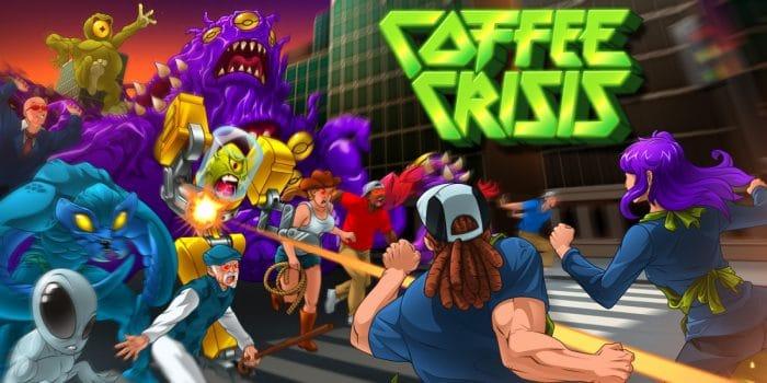 Coffee Crisis