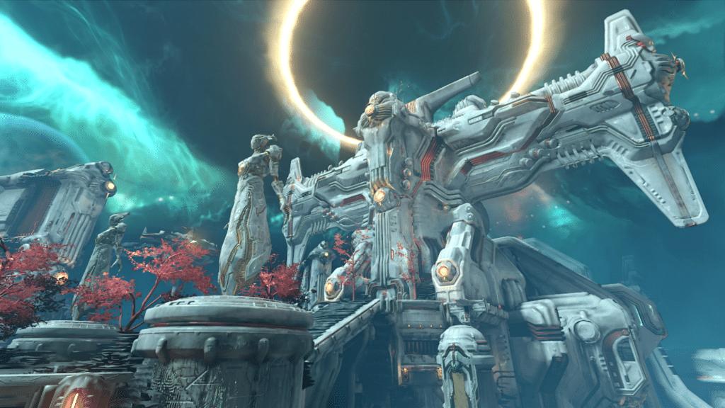 Doom Eternal Switch Maykrland