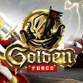 Golden Force Art