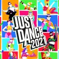 Just Dance 2021 Artwork
