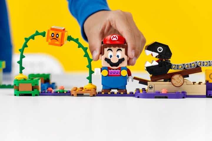 Lego Super Mario 2021 2