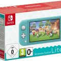 Nintendo Switch Lite Animal Crossing